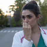 Olivia Molina es Belén Yagüe en 'Bajo sospecha'