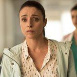 Ingrid Rubio es Isabel Freire en 'Bajo sospecha'