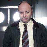 Vicente Romero repite como Rafael Vidal en 'Bajo sospecha'