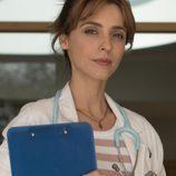 Leticia Dolera es Catherine Le Monnier en 'Bajo sospecha'