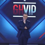 Jordi González durante la primera gala de 'GH VIP 4'