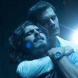 Alain ataca a Víctor en su investigación en 'Bajo sospecha'