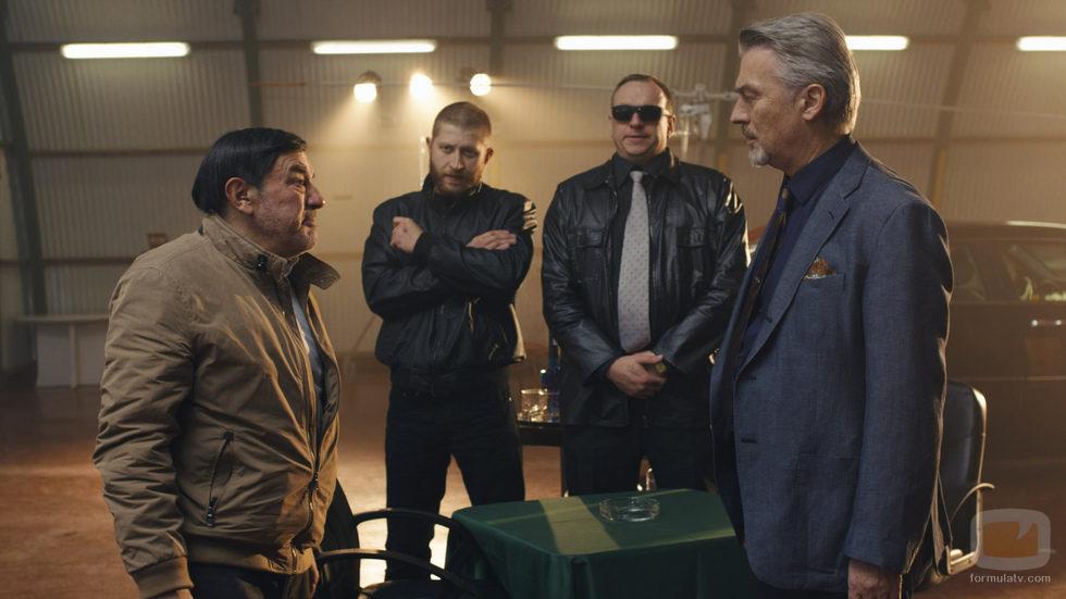 Cae en Espaa la cuarta organizacin mafiosa ms 67