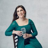 Mayim Bialik, ganadora en los Critics' Choice Awards