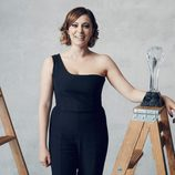 Rachel Bloom, ganadora en los Critics' Choice Awards