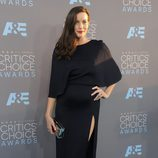 Liv Tyler en la alfombra de los Critics' Choice Awards