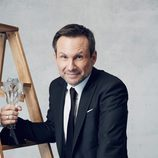 Christian Slater, ganador en los Critics' Choice Awards