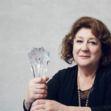 Margo Martindale, ganadora en los Critics' Choice Awards