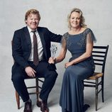 Jesse Plemons y Jean Smart, ganadores en los Critics' Choice Awards