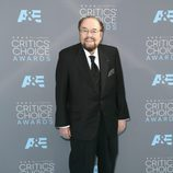 James Lipton, ganador en los Critics' Choice Awards