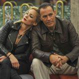 Belén Roca y Carlos Lozano esperan pacientemente en 'Gran Hermano VIP'