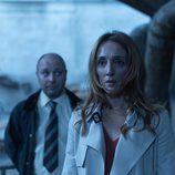 Sophie y Vidal continúan la ardua investigación en 'Bajo sospecha'