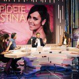 La despedida de Cristina Pedroche