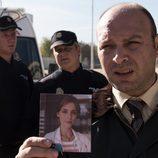 Rafael Vidal continúa buscando a Catherine Le Monnnier en 'Bajo sospecha'
