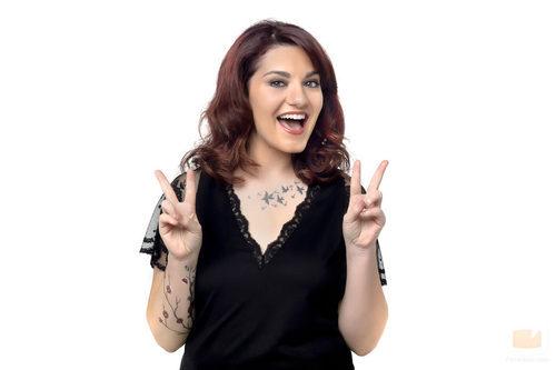 Electric Nana, participante de 'Objetivo Eurovisión'