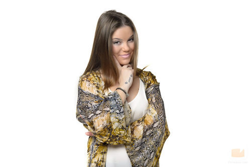 María Isabel, participante de 'Objetivo Eurovisión'