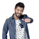 Salva Beltrán, participante de 'Objetivo Eurovisión'