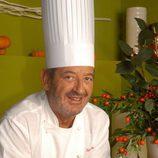 El cocinero Karlos Arguiñano