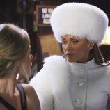 La actriz Vanessa Williams en 'Ugly Betty'