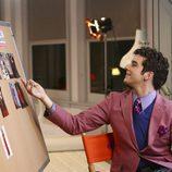 Michael Urie es Marc St. James en 'Ugly Betty'