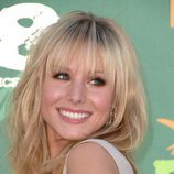 Kristen Bell en los Teen Choice Awards 2008