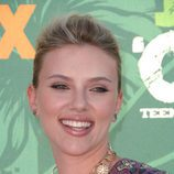 Scarlett Johansson en los 'TCA 2008'