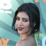 Kim Kardashian en los TCA 2008