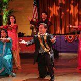 Fiesta de Diwali