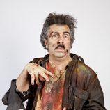 Agustín Jiménez en 'Zomedy Night'