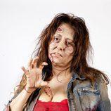 Yolanda Ramos en 'Zomedy Night'