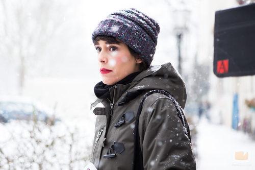 Belén Cuesta es Carol Ruiz en 'Buscando el Norte'