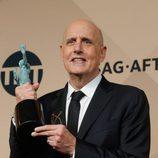 Jeffrey Tambor, premiado en los SAG 2016