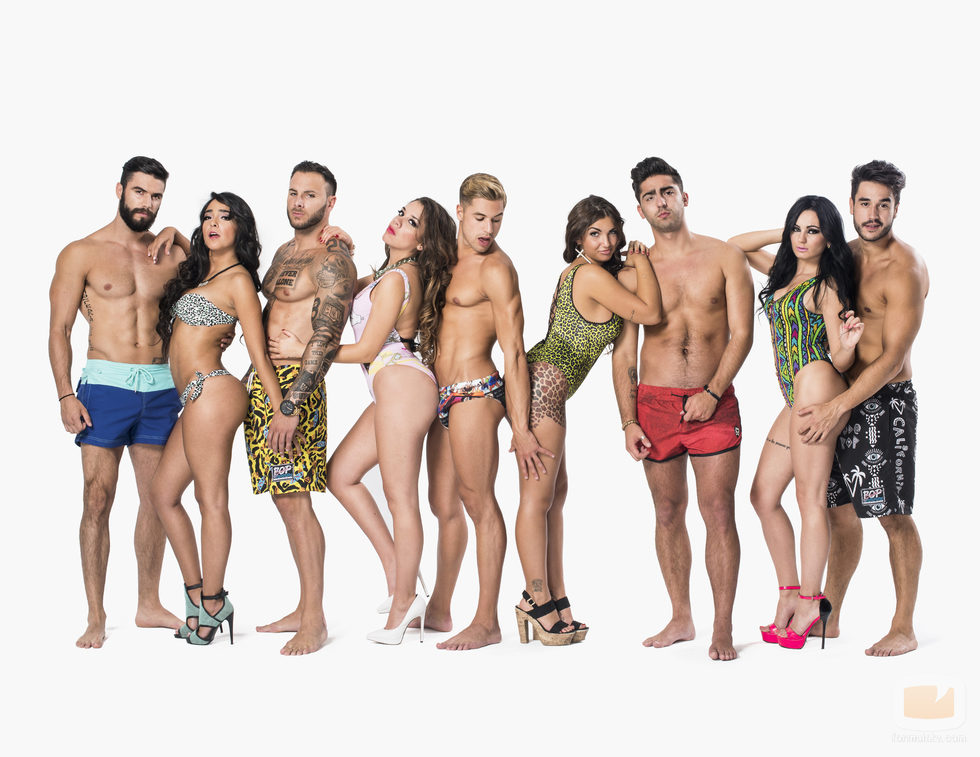 Acapulco shore 2 temporada online dating 5