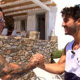 Igor y Esteban se conocen en 'MTV Super Shore' (1x01)