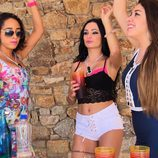 "Manelyk ""Mane"", Arantxa y Karime se vienen arriba en 'MTV Super Shore' (1x01)"