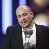 "Ganadores Goya 2016: Daniel Martínez Lara, Mejor cortometraje animado por ""Alike"""