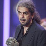 "Ganadores Goya 2016: Fernando León de Aranoa, Mejor guion adaptado por ""Un día perfecto"""