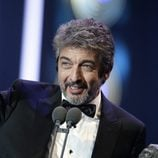 "Ganadores Goya 2016: Ricardo Darín, Mejor actor por ""Truman"""