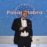 Felisuco se disfraza de Don Vito Corleone en el carnaval de 'Pasapalabra'