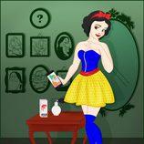 Blancanieves se abre un perfil en Tinder