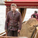 Jaime Lannister en la sexta temporada de 'Juego de tronos'