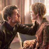 Jaime y Cersei Lannister en la sexta temporada de 'Juego de tronos'