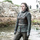 Yara Greyjoy regresa en la sexta temporada de 'Juego de tronos'