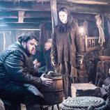 Samwell Tarly y Gilly continúan juntos en la sexta temporada de 'Juego de tronos'