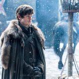 Ramsey Bolton, dueño del norte, en la sexta temporada de 'Juego de tronos'