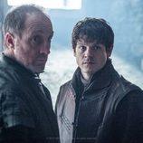 La familia Bolton controla Invernalia en la sexta temporada de 'Juego de tronos'