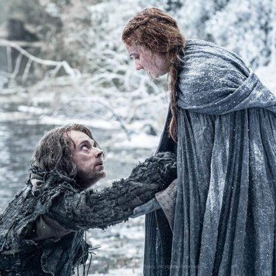 Primeras fotos oficiales de la sexta temporada de 'Juego de tronos'