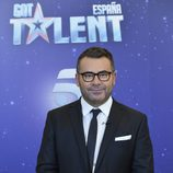 Jorge Javier Vázquez, jurado de 'Got Talent España'