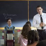 Jake Epping es profesor de secundaria en '22/11/63'