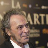 José Coronado en el preestreno de la película 'La Corona Partida'